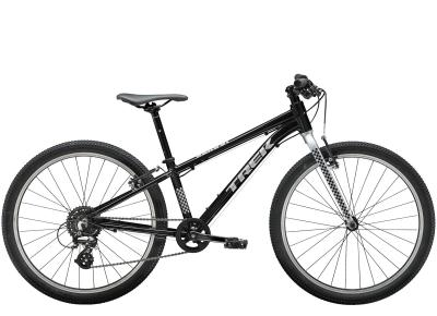 Trek WAHOO 24 Trek Black/Quicksilver 2020 - 24 -