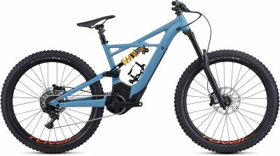 Specialized Turbo Kenevo Expert - 27.5 -  Storm Grey/Rocket Red 2019