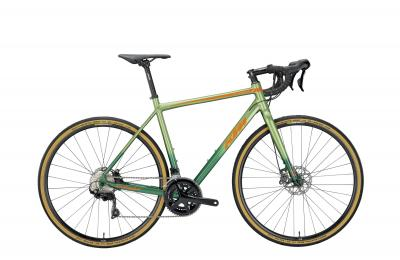 KTM X-STRADA faded green (orange) F: f.green