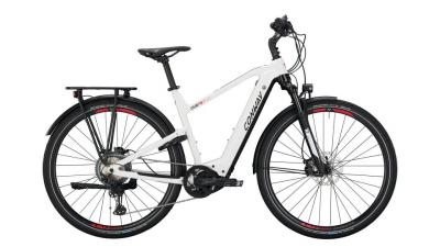 Conway Cairon T 600 white/black 2020 - 625Wh 28 -