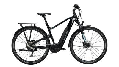 Conway Cairon T 300 black /lightblue 2020 - 500Wh 28 -