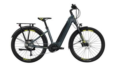 Conway Cairon C 427 SUV anthracite/acid 2020 - Wave 500Wh 27.5 -