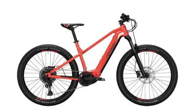 Conway Cairon S 627 red/black 2020 - 500Wh 27.5 -