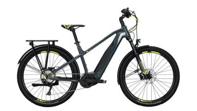 Conway Cairon C 427 anthracite/acid 2020 - 500Wh 27.5 -