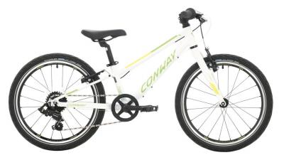 Conway MS 200 Rigid white/green 2020 - 20 -