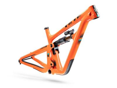 Yeti SB150 Frame T-Series 2019, Orange