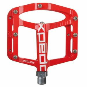 Pedal Xpedo SPRY rot9/16 XMX24MC Auswahl