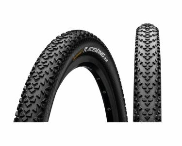 Reifen Conti Race King 2.2 faltbar 26x2.20 55-559sw/sw Skin ProTection TLR Auswahl
