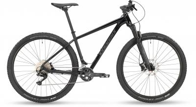 Stevens Devil´s Trail Stealth Black 2021 - 29´´ -