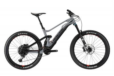 Lapierre eZESTY AM 9.0 grau 2021 - 27,5