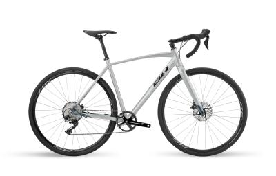 BH GRAVELX ALU 1.0 Duo Grey/Black 2021 - 28