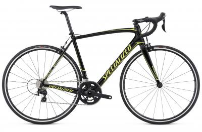 Specialized Tarmac SL4 Sport GLOSS TARMAC BLACK/TEAM YELLOW 2017