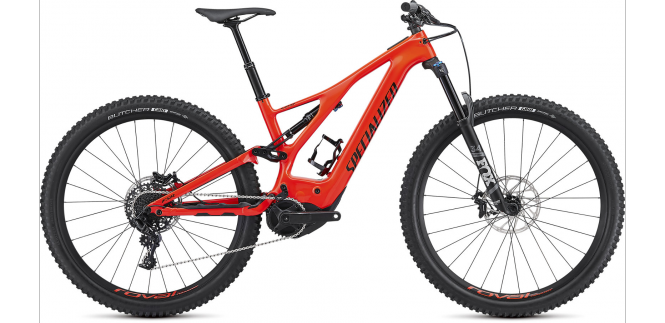 Specialized  2019 Men's Turbo Levo Comp Carbon FSR