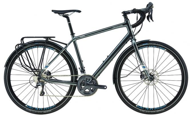 Cannondale  Touring Ultimate Trekkingrad