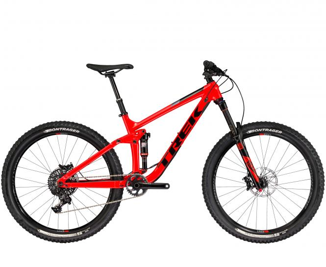 Trek Remedy 9 Race Shop Limited