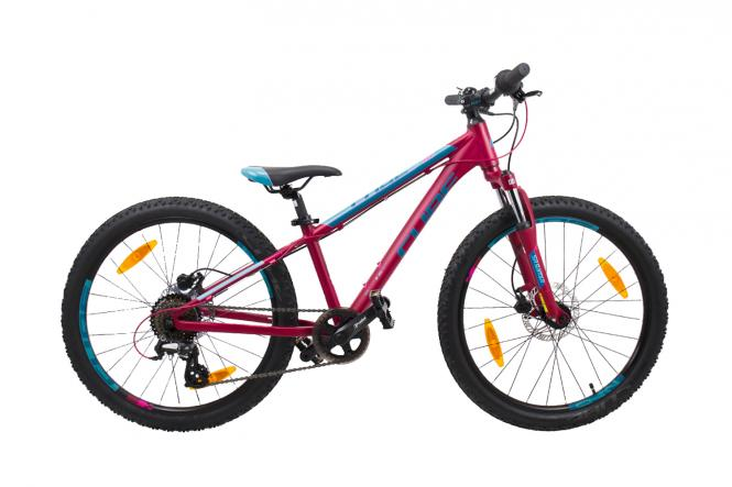 Cube Access 240 Disc berry´n´aqua´n´pink 2019 - 42 -