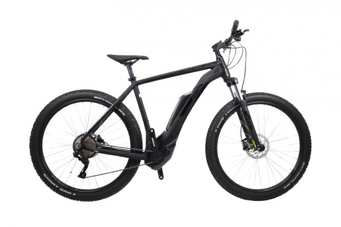 Cube Reaction Hybrid Pro 500 black edition 2019 - MTB 29 -