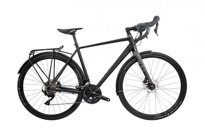 Cube Nuroad Race FE black´n´grey 2019 - 28 -