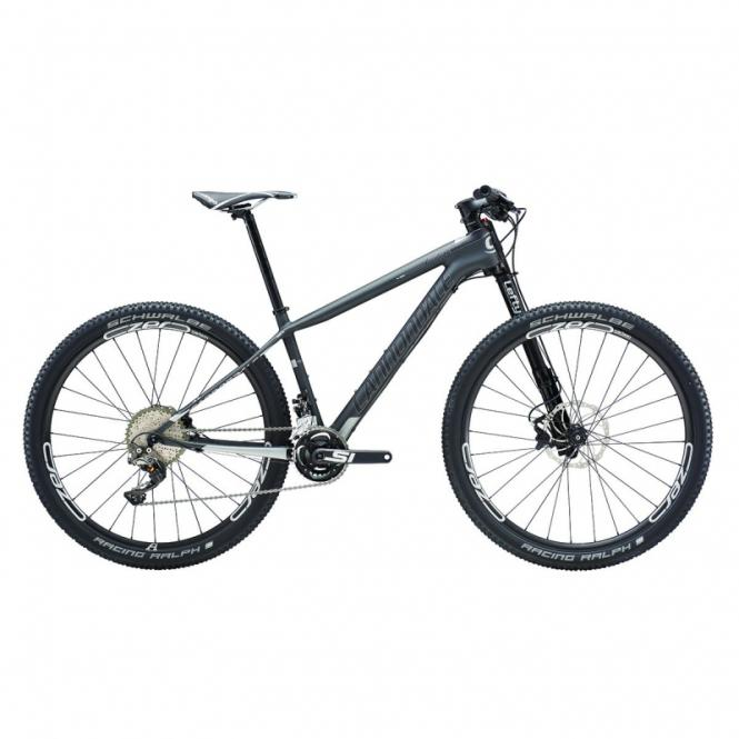 Cannondale 27.5 F F-Si Crb Wmn's SM 1  CRB MD