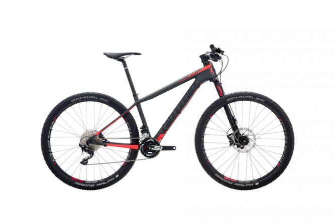Cannondale 27.5 F F-Si Crb Wmn's SM 2  NBL SM