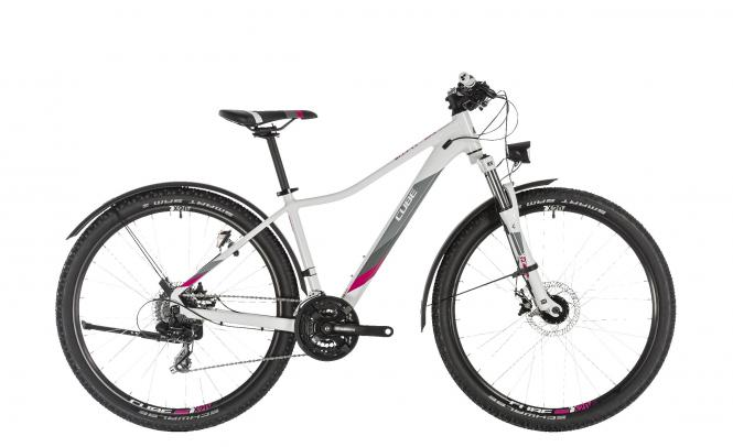 Cube Access WS Allroad white´n´berry 2019 - MTB 29 -