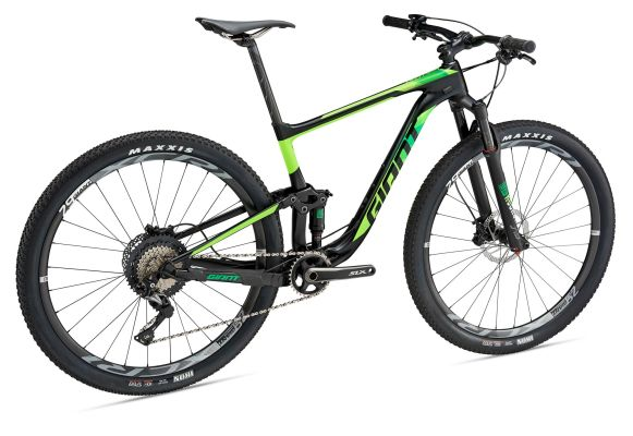 Giant Anthem Advanced Black 2018 - 29 -