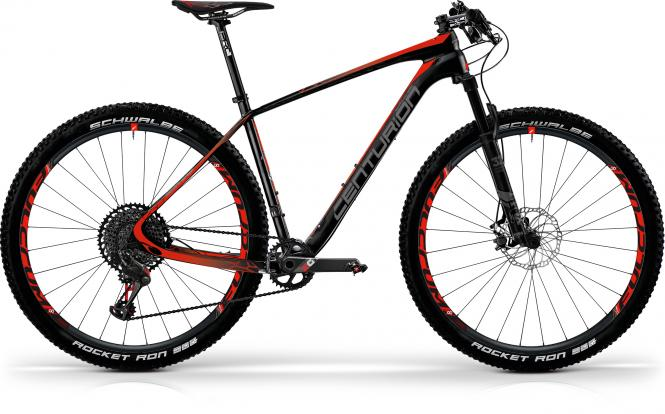 Centurion Backfire Carbon 3000