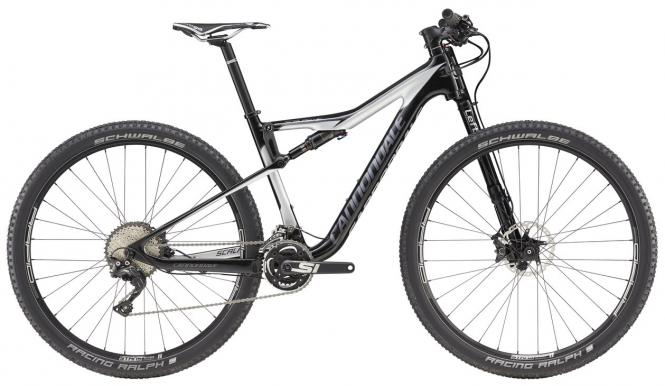 Cannondale Scalpel Si Carbon 4 29