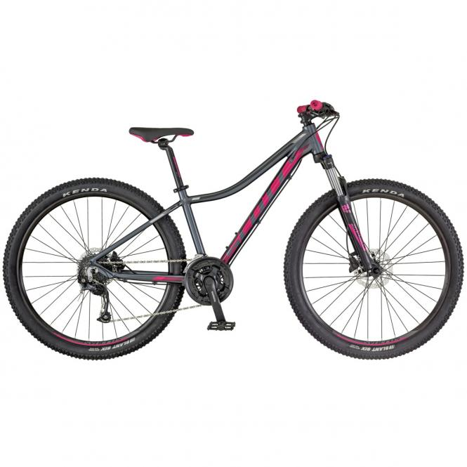 Scott Contessa 720 /pink - 27.5 - BLACK / GREY / PINK
