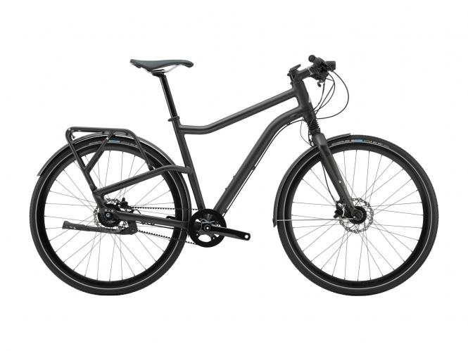 Cannondale Contro 1 Belt Urban Bike
