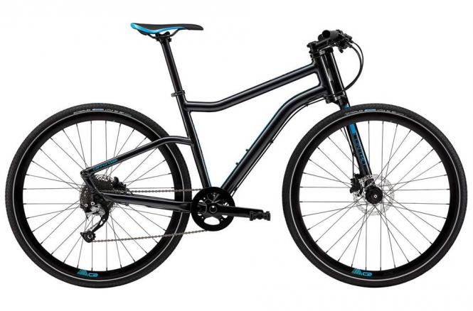 Cannondale Contro 4 GRY
