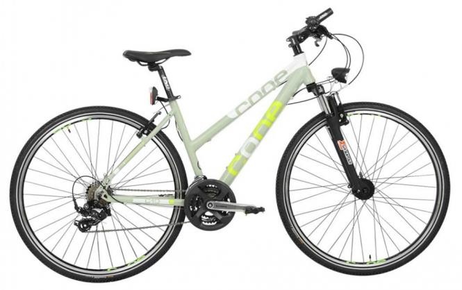 CONE Bikes Cross 1.0 Damen NDY