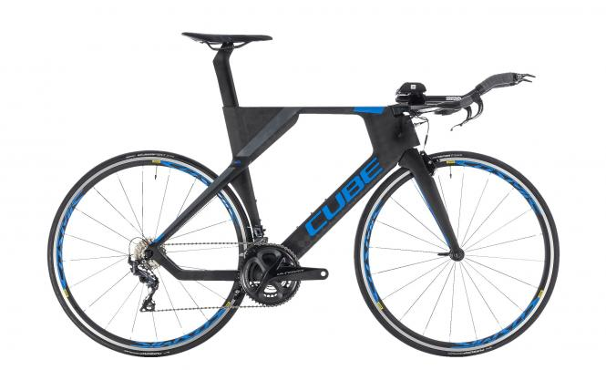 Cube Aerium Race carbon´n´blue 2019 - 28 -