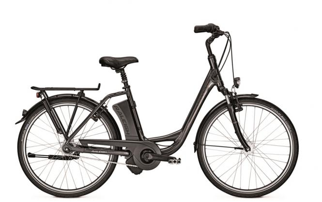 Raleigh DOVER IMPULSE 7 7G 11AH