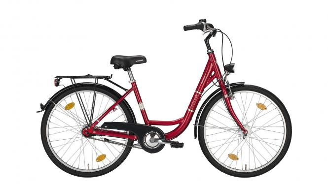 Excelsior Road Cruiser Alu ND - Deep 28