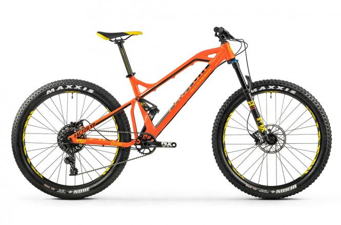 Mondraker Factor XR+
