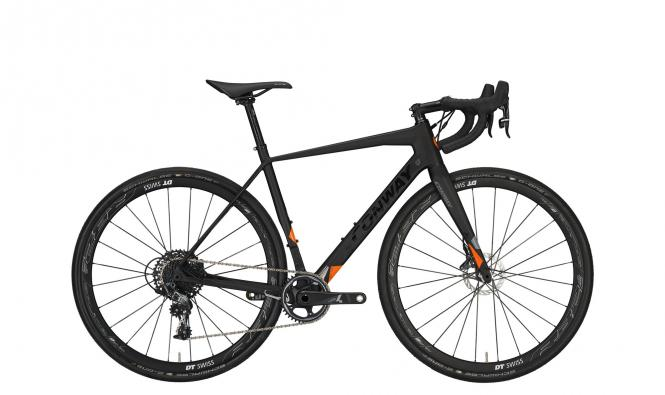Conway GRV 1200 Carbon Gravelbike