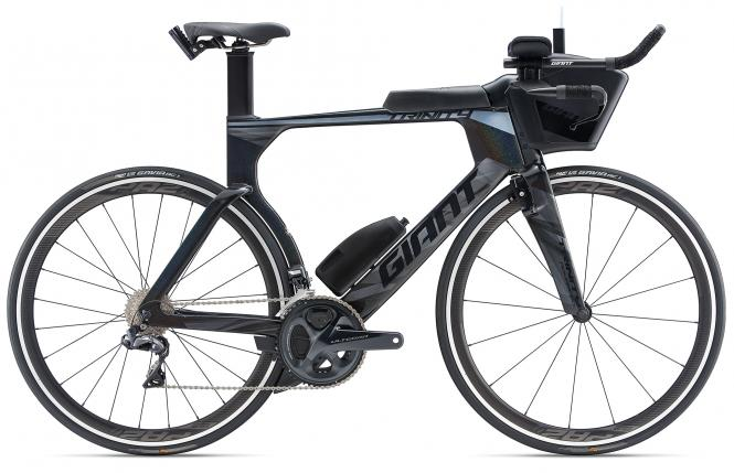 Giant Trinity Advanced Pro 1 Rainbowblack-Grey 2019