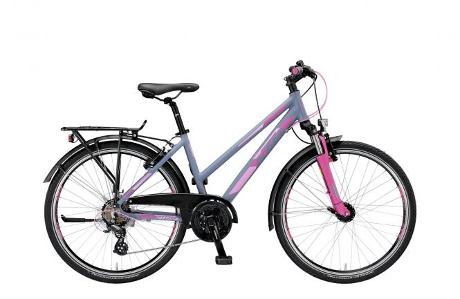 KTM COUNTRY STAR 26.21 dove (magenta) 2019 - DA 26 -