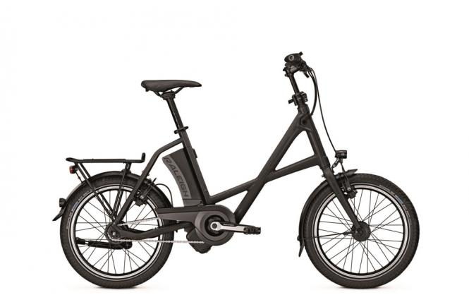 Raleigh Leeds Impulse R Compact