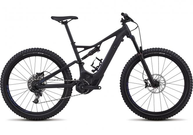 Specialized Men's Turbo Levo FSR 6Fattie/29