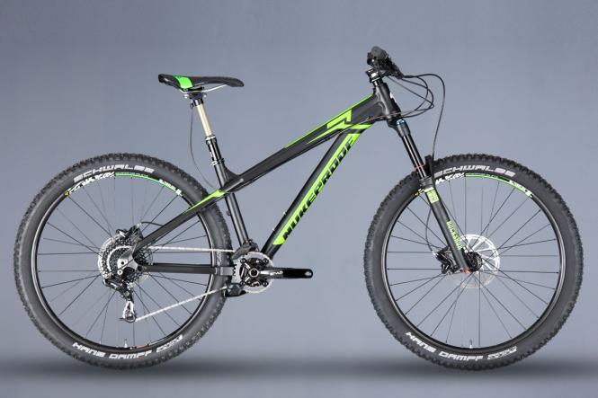 Nukeproof Scout Comp Hardtail