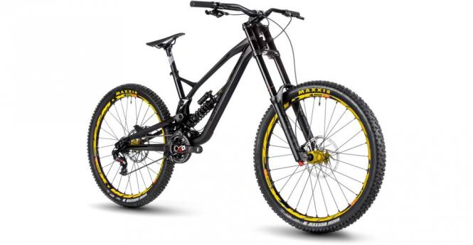 Nukeproof Nukeproof PULSE RS DH 2018 Gr. L