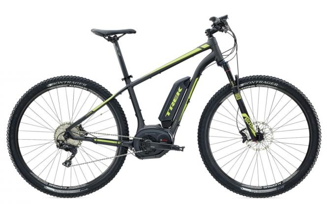 Trek Powerfly+ 7