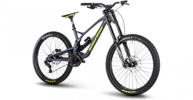 Nukeproof Nukeproof Pulse Comp DH Gr. S