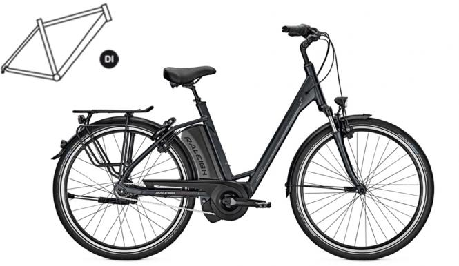 Raleigh BOSTON R XXL 8G 17,5AH