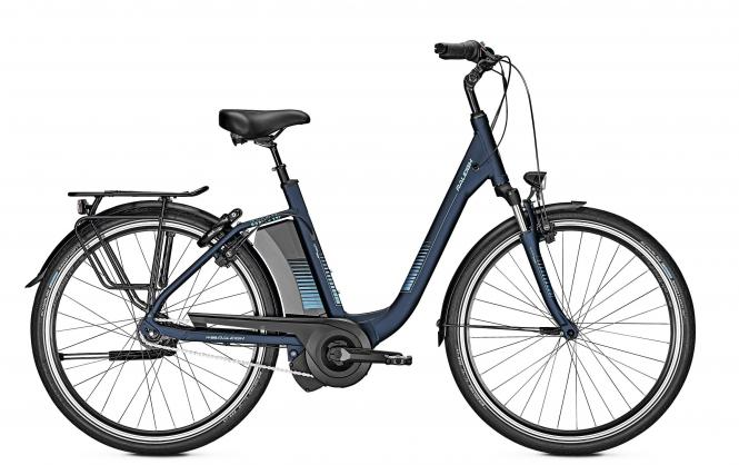 Raleigh BOSTON XXL - 28 Comfort Rücktritt  621 Wh -  royalblue matt 2019