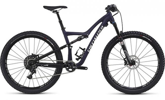 Specialized Rumor FSR Elite