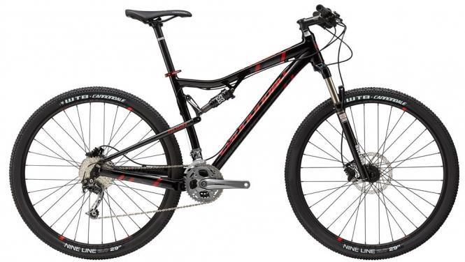 Cannondale Rush 3