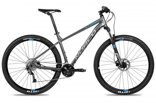 Norco Norco Norco STORM 1 2018 Mountainbike Hardtail 29
